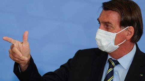 Bolsonaro ignoró una oferta para recibir vacunas de Pfizer en diciembre de 2020
