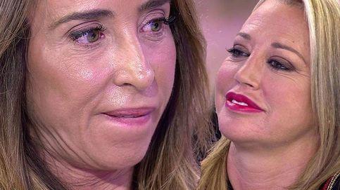 Belén Esteban le quita el puesto de presentadora a Patiño en 'Sábado Deluxe'