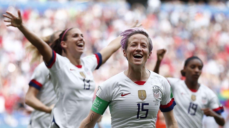 Estados Unidos gana su cuarto Mundial: la verdadera razón de por qué son tan buenas
