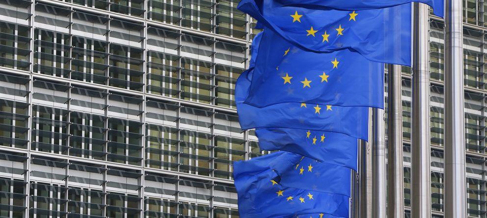 Foto: La Comisión Europea, centro de la política y del 'lobby' europeo