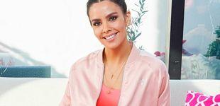 Post de Los trucos de Cristina Pedroche para tener un cuerpazo, más allá del deporte