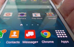 El 'viejo' iPhone se vende mejor que el 'nuevo' Galaxy S5