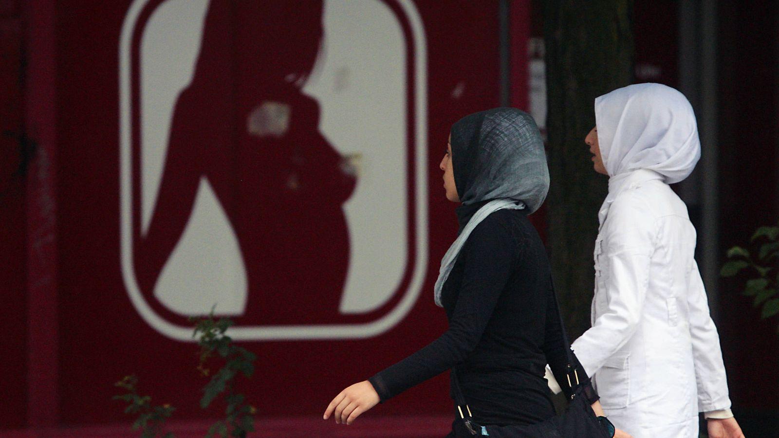 Mujeres Musulmanas Desnudas sexo: el orgasmo no es un complot de occidente: islam y sexo