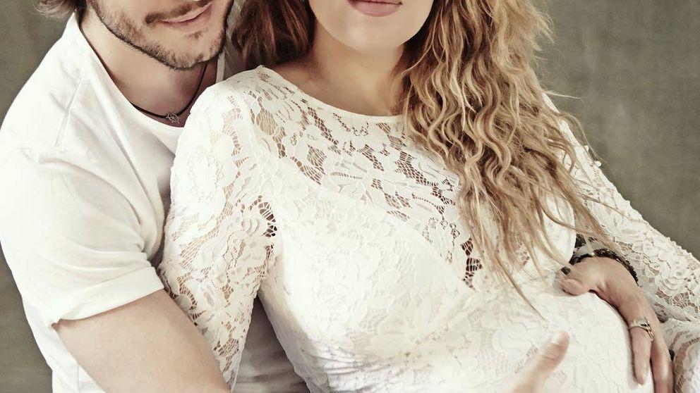 Manuel Carrasco y Almudena Navalón: boda sorpresa en Cádiz
