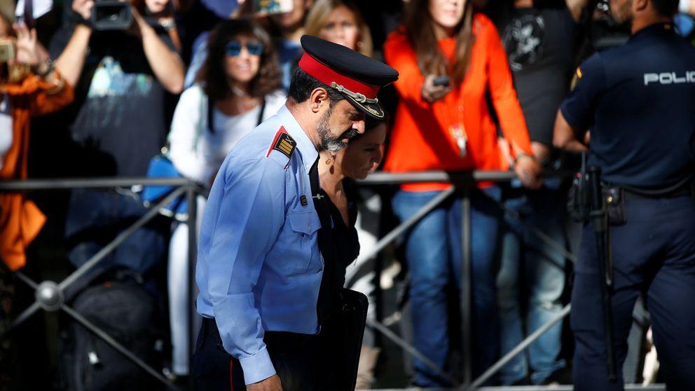 La jueza Lamela ordena averiguar cómo se gestó el seguimiento de los Mossos a políticos
