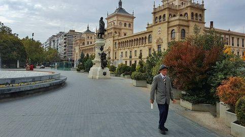 De bastión conservador a sóviet castellano: Valladolid es la ciudad de moda de la izquierda