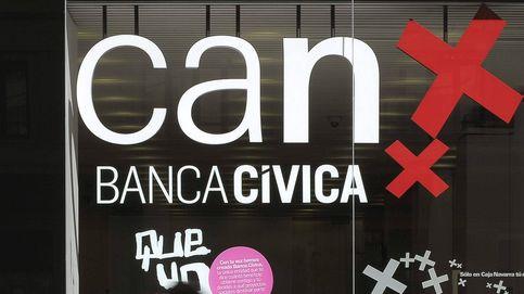 El BdE no encuentra irregularidades en la gestión de Banca Cívica