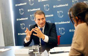 """""""Un 10% del bonus en BBVA depende de la banca responsable"""""""