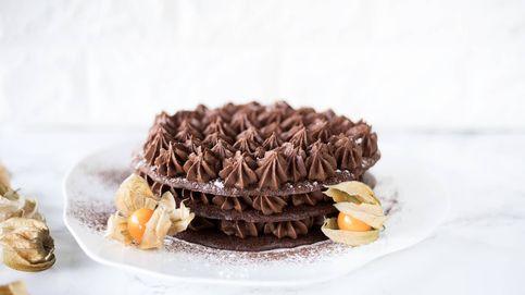 Cómo hacer la perfecta milhojas de chocolate para celebrar el Día del Padre