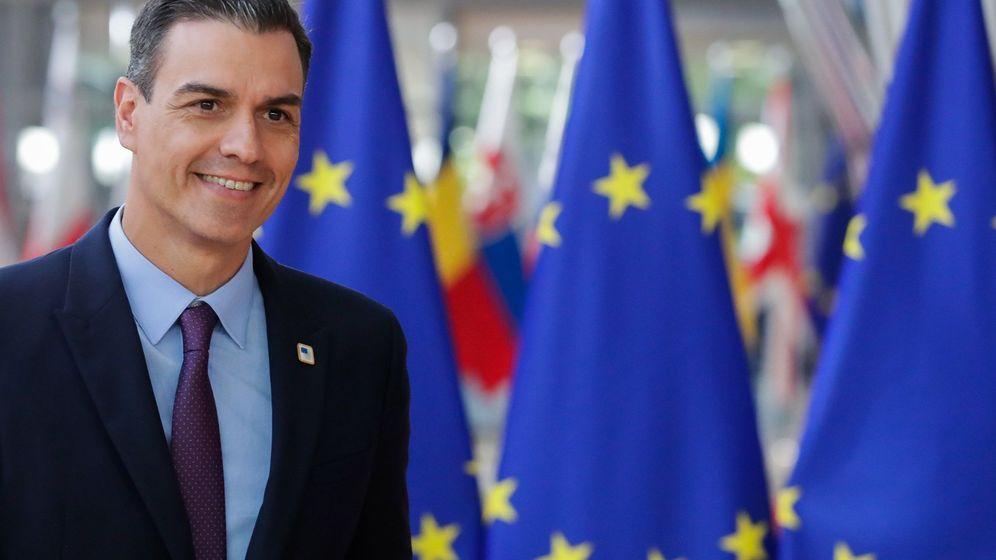 Foto: Pedro Sánchez