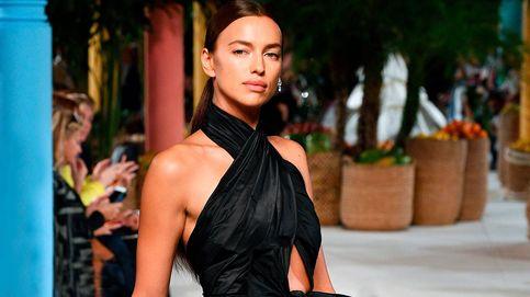 Es oficial: Nueva York está con Irina Shayk (la nueva reina social y de la moda)