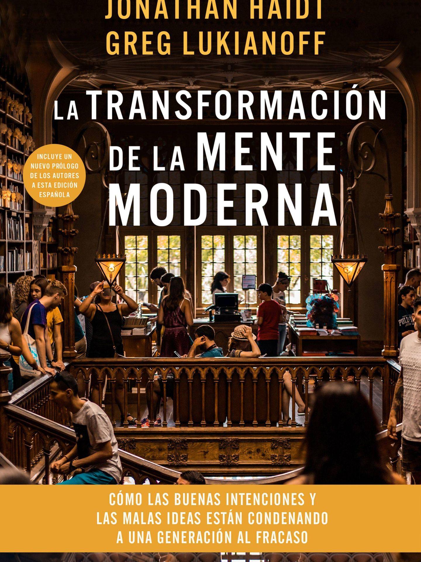 'La transformación de la mente moderna' (Deusto).