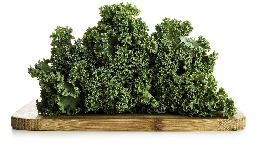 Kale, col rizada, berza, da igual cómo lo llames. Es el superalimento del momento