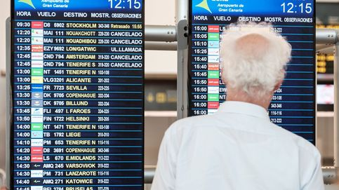 El Gobierno restringe los vuelos a Canarias y Baleares desde el jueves 19 de marzo
