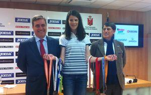 Cardenal pide a Beitia podio en Río, mientras la atleta celebra su bronce