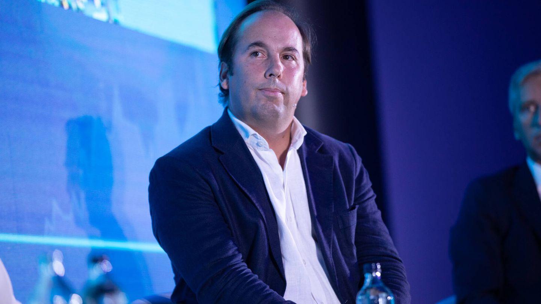 Jerónimo Cárdenas, adjunto al CEO de City Sightseeing.
