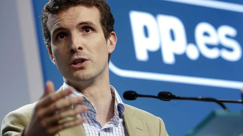 Pablo Casado: Dos de cada tres empleos en Europa se crean en España