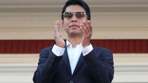 Madagascar detiene a seis personas por un 'complot' para asesinar al presidente