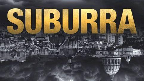 'Suburra', la nueva serie de Netflix sobre la mafia italiana que se estrena en octubre