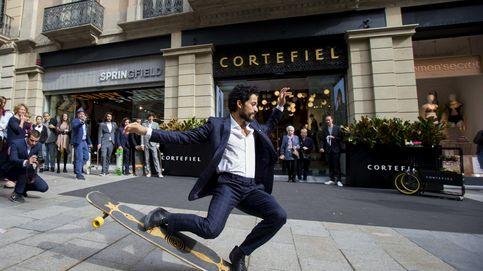 Cortefiel pide refinanciar su deuda de 1.172 millones de deuda víctima de Zara