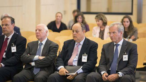 Un inspector del Banco de España sugirió al director de NCG prejubilarse