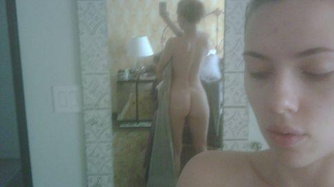 Nuevas fotos de Scarlett Johansson desnuda se filtran en las redes