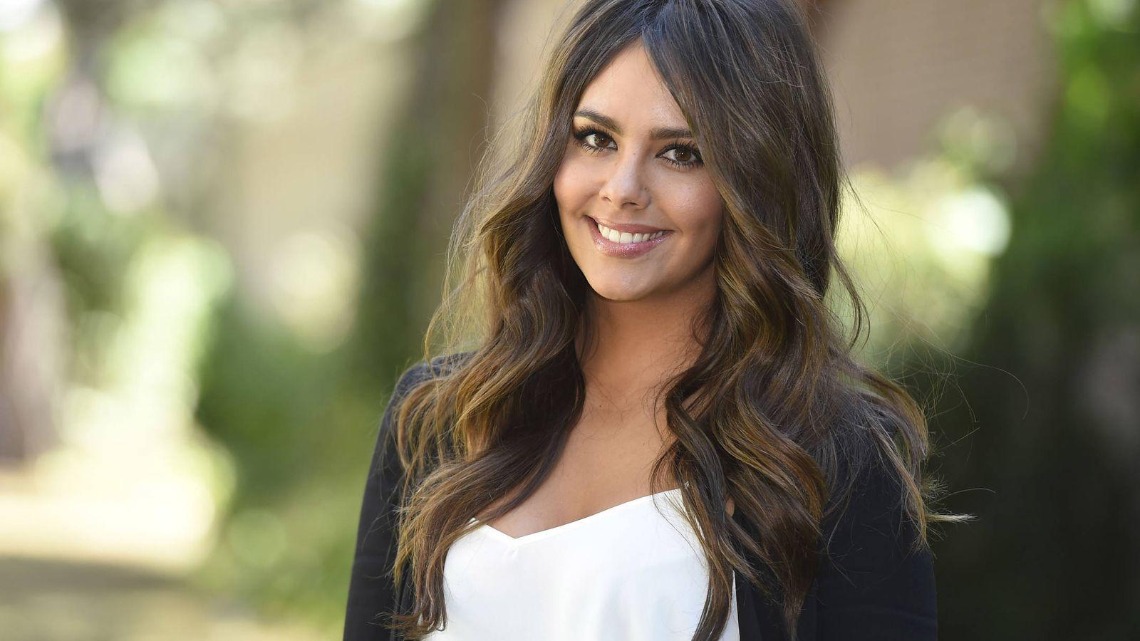Foto: La presentadora Cristina Pedroche en una imagen de archivo. (Gtres)