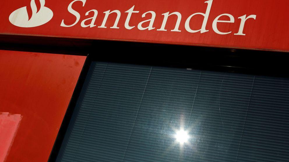 Santander suspende previsiones en EEUU por el virus e incumplirá objetivos en México