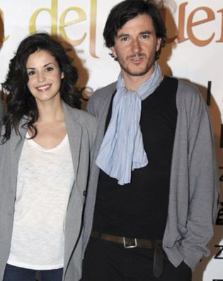 Foto: El nuevo novio de Marta Torné es su jefe