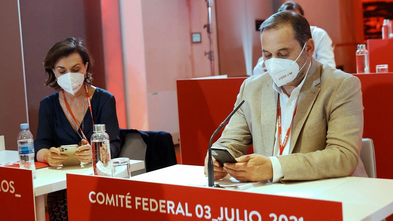 PSOE y Podemos se atrincheran para negociar los alquileres: No habrá más ofertas