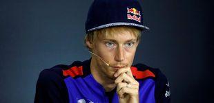Post de La cara más despiadada de la Fórmula 1 o la conmovedora despedida de Brendon Hartley