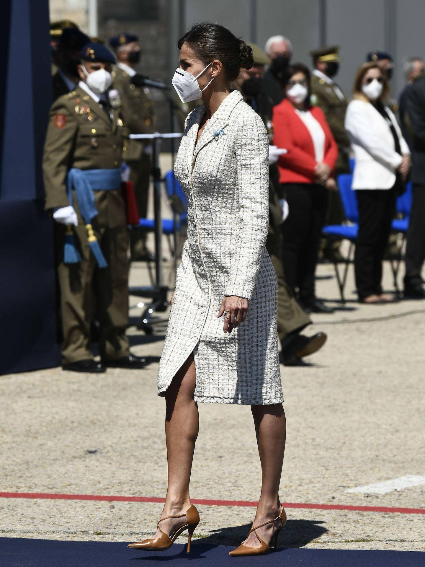 La Reina, en Colmenar Viejo. (LP)