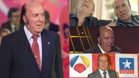 Muere Chiquito de la Calzada, el genio que unió a España en un trance hipnótico