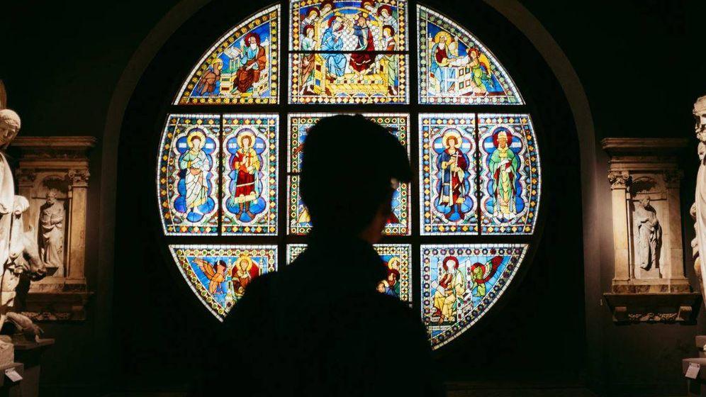 Foto: Santoral del día 11 de septiembre. (Unsplash)