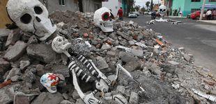 Post de De calaveras mayas a hordas de turistas: un paseo global por la patria de los muertos
