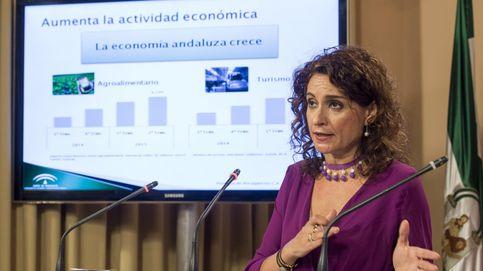"""La Junta reactiva su agenda contra Rajoy: """"Montoro actúa con usura"""