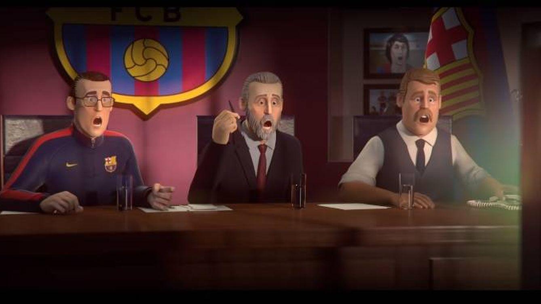 Tienes que verlos: estos son los cinco mejores anuncios del mundial de fútbol