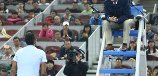 Post de El tenis prepara multas contra los indolentes: que se avíen los desmotivados