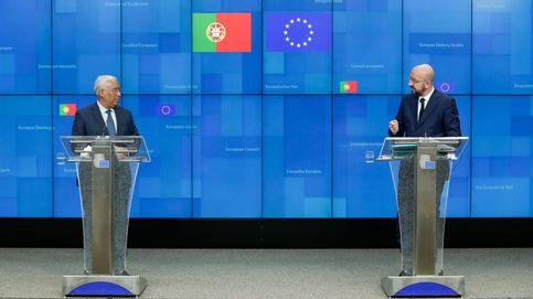 Costa y Michel descartan reabrir el acuerdo presupuestario en la próxima cumbre