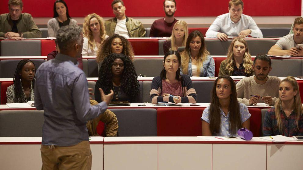 Universidad y mercado laboral: otra vuelta de tuerca