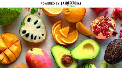 ¿Sabes cuáles son las frutas y las verduras que tienes que tomar en otoño?