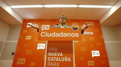 Ciudadanos expulsa al 'número uno' al Congreso por Albacete por falsear su CV