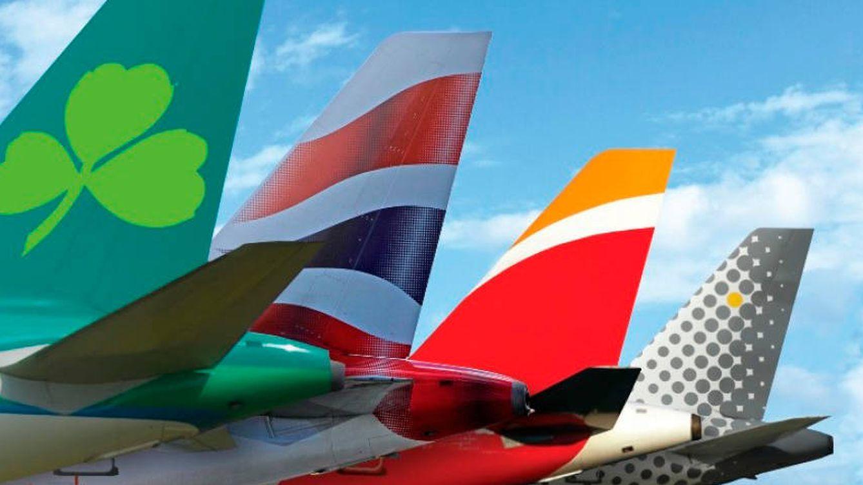 IAG (Iberia y Vueling) reconoce un impacto de 120 M por el decretazo fiscal de Montoro