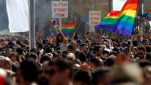 Te la vi en Tel Aviv: maricas, bolleras y 'trans' peregrinan a Tierra Santa