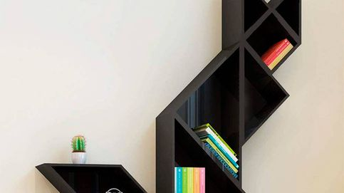 Ideas para decorar tu casa con las formas geométricas del Tangram
