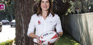 Post de Alhambra Nievas, primera mujer dirigirá partido selecciones masculinas