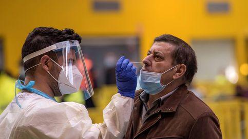 España notifica el mayor número de casos de covid en un día: 40.197