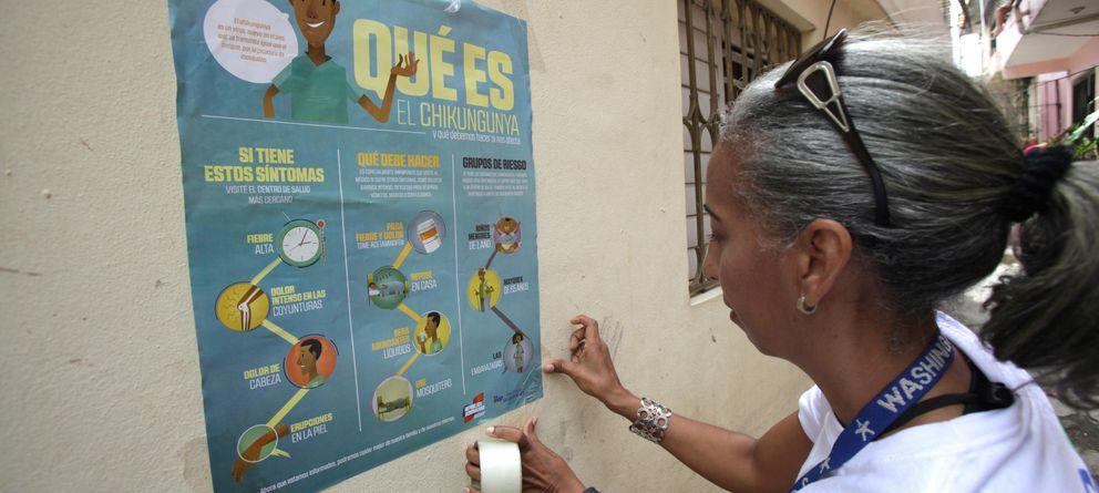 39 casos en España de chikungunya, el virus del 'hombre que se retuerce de dolor'