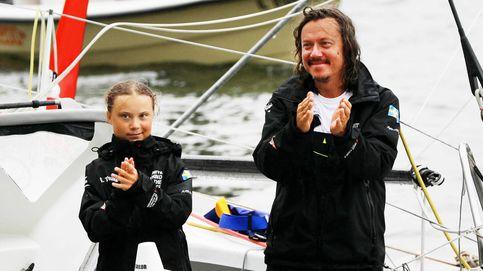 ¿Quiénes son los padres de Greta Thunberg?