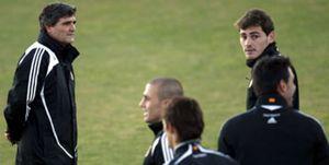 El nuevo Madrid de Juande busca dar esquinazo a su crisis